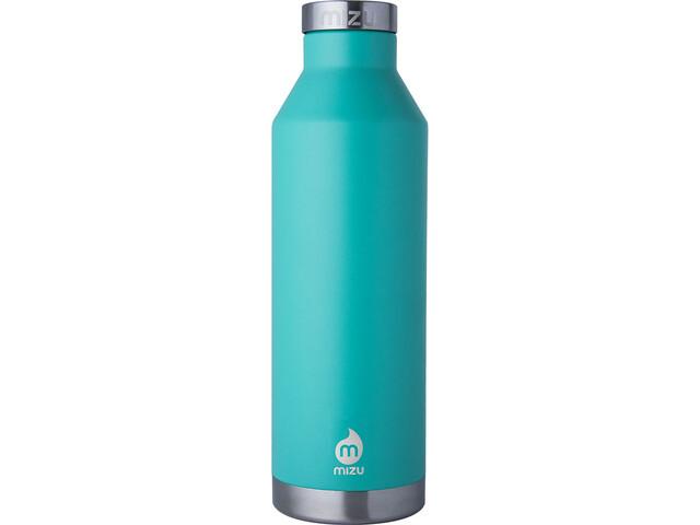 MIZU V8 Insulated Bottle with Stainless Steel Cap 800ml Enduro Spearmint